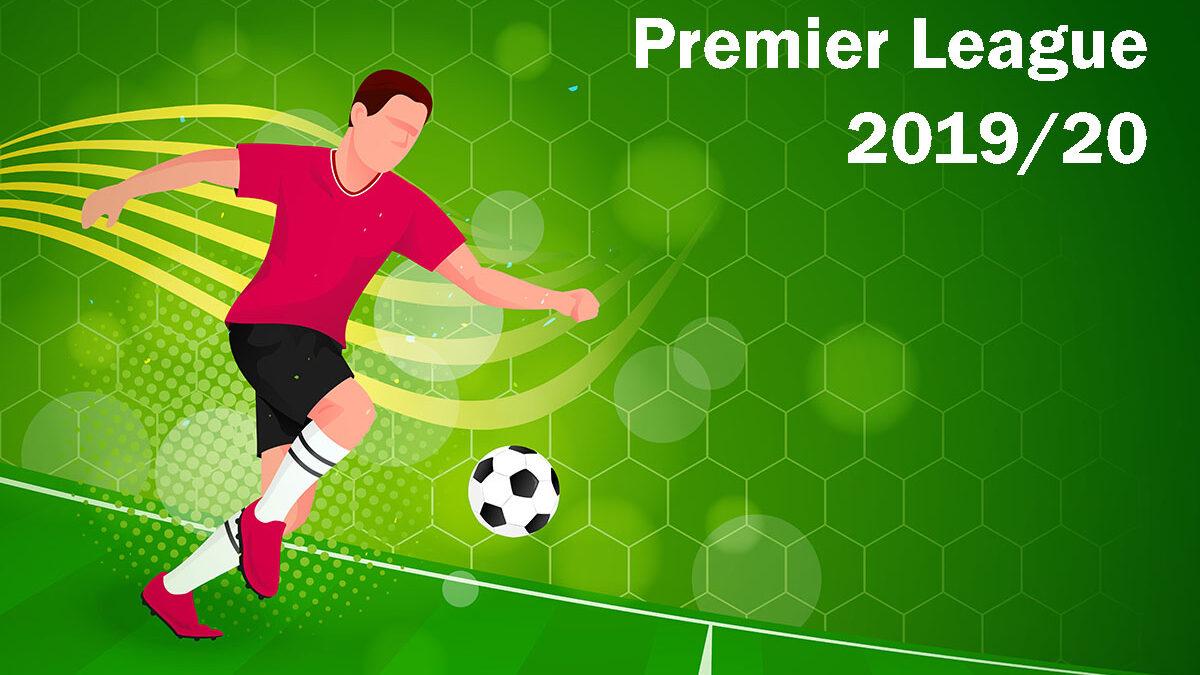 Premier League Season 2019/20: 13 Curious Stats