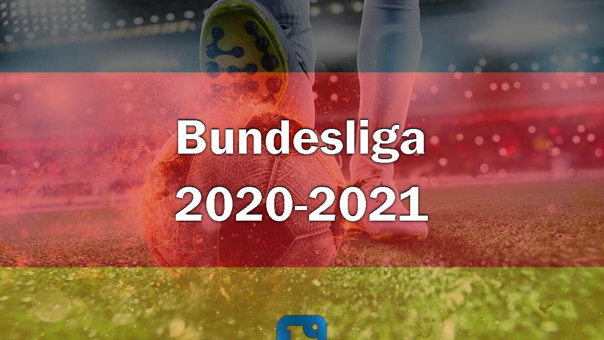 Bundesliga 2020-2021: First Matchday Preview