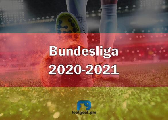 Bundesliga 2020-2021
