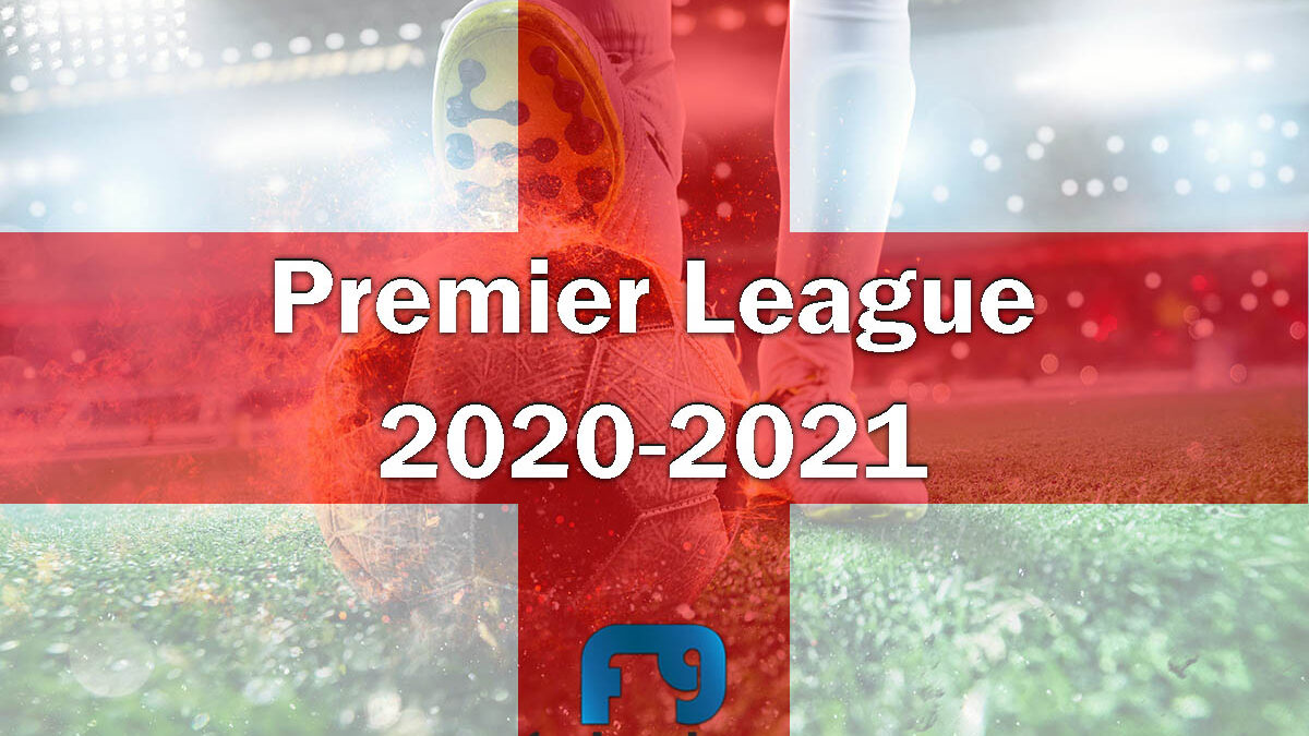 Premier League 2020-2021: First Matchday Results