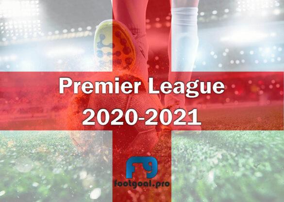 Premier League 2020-2021