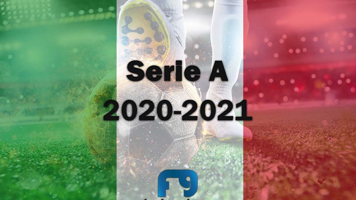 Serie A 2020-2021: Who will Shine and Who will Ruin This Time