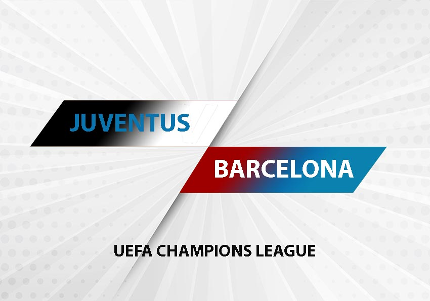 Juventus vs Barcelona: Who will Win, and Who Lose?