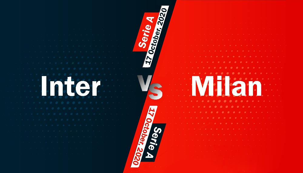 Inter vs Milan: Past, Present, What to Expect