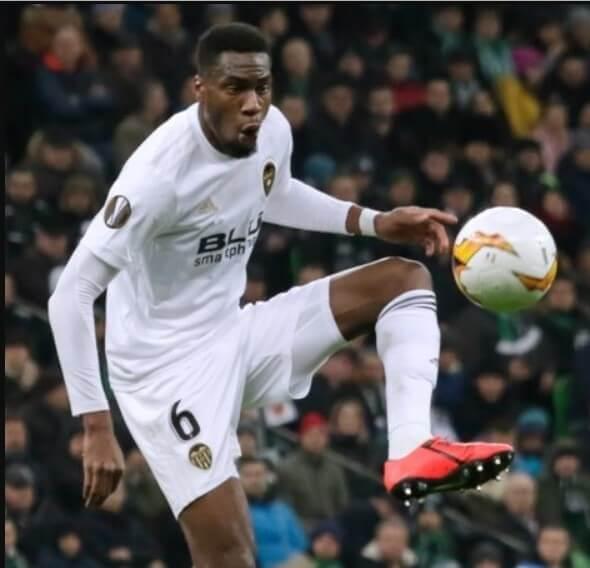 "Geoffrey Kondogbia: ""I'm proud to Wear the Atlético Jersey"""