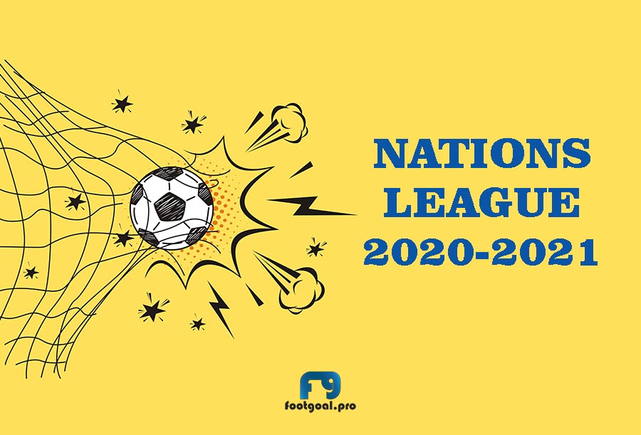 Nations League 2020: Group Stage Results