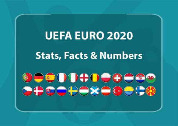 UEFA EURO Stats