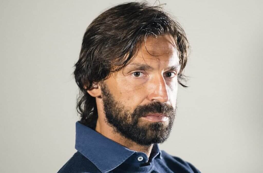 """Andrea Pirlo: """"We made the performance we were supposed to"""""""