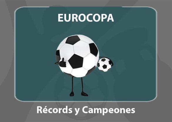 Campeones Eurocopa