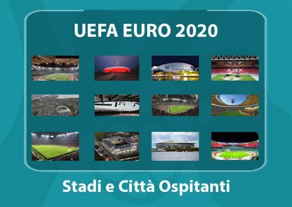 EURO 2020 Stadi