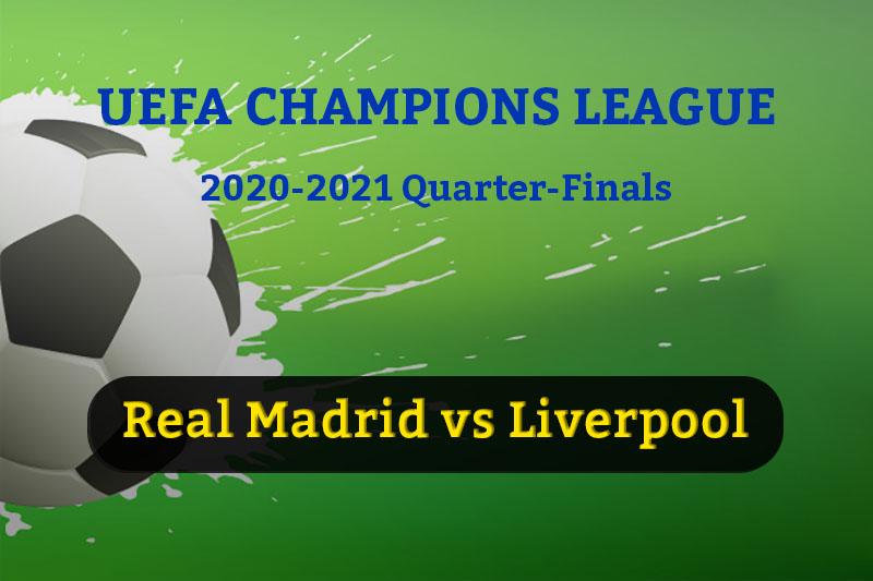 Real Madrid vs Liverpool: Revenge or Spaniards Victory?