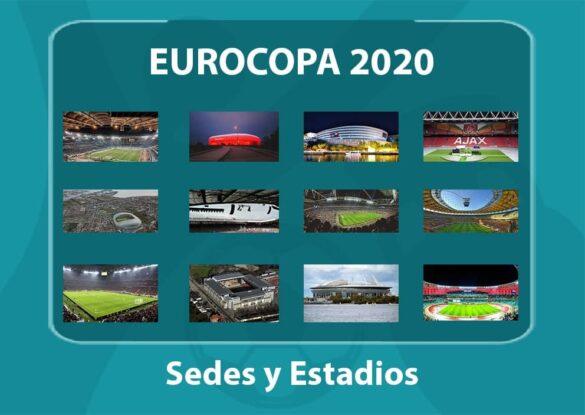 eurocopa 2020 sede