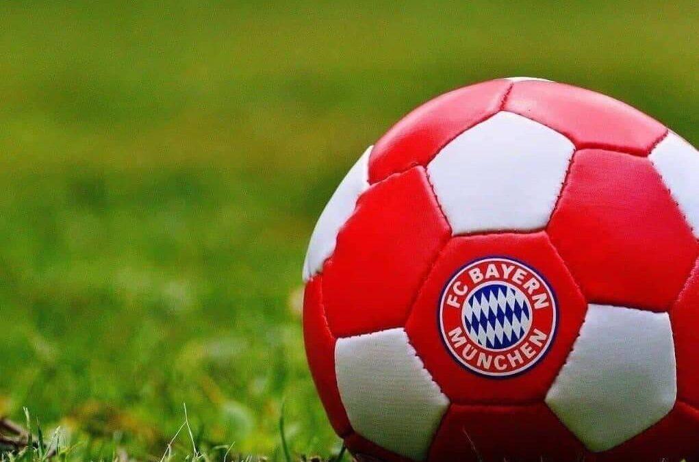 Bayern Munich Win Bundesliga, Lewandowski Scores Another Hat-Tricks