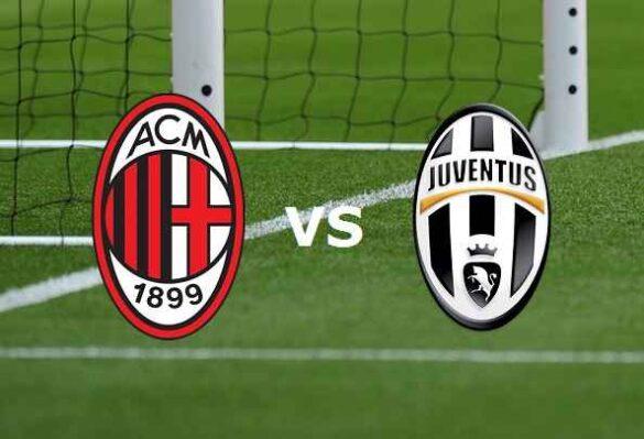 Milan Win Juventus