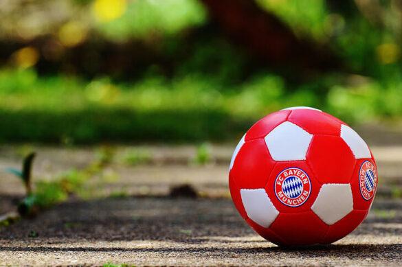 Top 10 Bayern Munich Goals