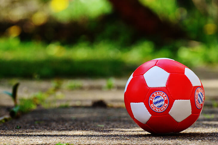 Top 10 Bayern Munich Goals in Bundesliga 2020-2021 Season