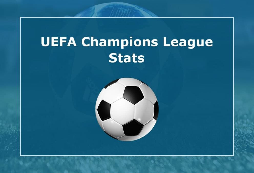 Champions League Stats, Facts & Numbers